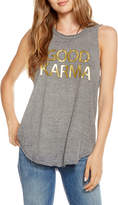 Chaser Good Karma Muscle Tee