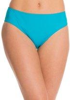 Kenneth Cole Sunset Cliffs High Waisted Bikini Bottom 8118881