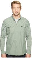Kuhl Airspeedtm Long Sleeve Top Men's Long Sleeve Button Up