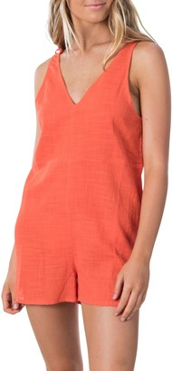 Rip Curl Holly Sleeveless Romper