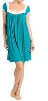 Women's Savi Mom Joliet Maternity/nursing Nightgown