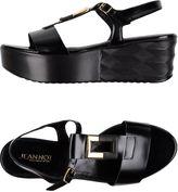 Jeannot Sandals