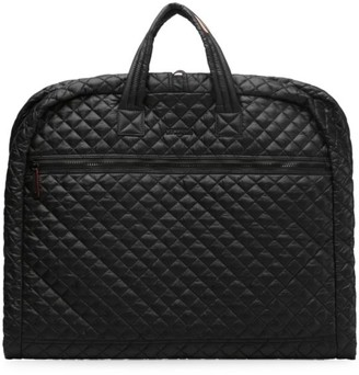 MZ Wallace Michael Garment Bag