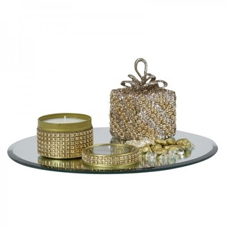Soak Box England The Gift - Christmas Signature Glam Candle