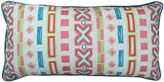 Kim Salmela Asha 14x28 Pillow, Multi