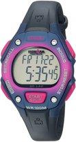 Timex Women's TWH2Z9210 Ironman Classic 30 Mid-Size Resin Strap Watch
