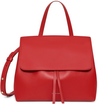 Mansur Gavriel Calf Mini Lady Bag - Flamma
