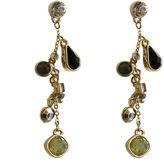 Oasis Bead Drop Earrings