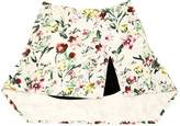 3.1 Phillip Lim White Silk Skirts