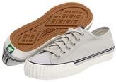 PF Flyers Center Lo Re-Issue (Mirage Grey/Canvas) - Footwear