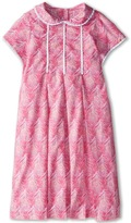 Elephantito Dress w/ Front Pleats (Toddler/Little Kids/Big Kids)