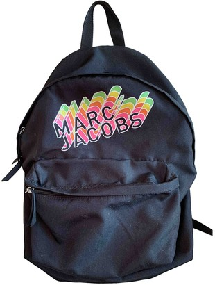 Marc by Marc Jacobs Black Polyester Bags