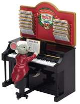 Mr. Christmas Magical Maestro Mouse Decor