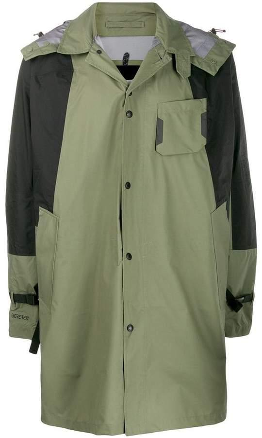 715d25f455b449 The North Face(ザ ノース フェイス) グリーン メンズ 大きいサイズ コート - ShopStyle(ショップスタイル)