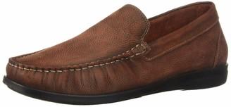 Giorgio Brutini Men's Tahoe2 Driving Style Loafer Gray 7 M US