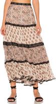 Carolina K. Lulu Skirt
