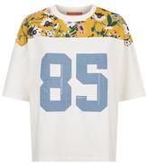 Hilfiger Collection Floral 85 T-Shirt