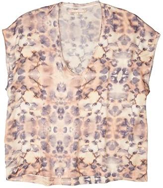 CALi DREAMiNG James Tee (Cheetah) Women's T Shirt