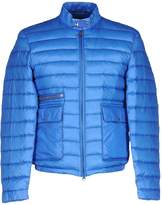 Piero Guidi Down jackets - Item 41672772