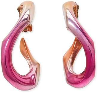 Annelise Michelson Broken Chain earrings