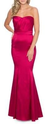 Decode 1.8 Sweetheart Mermaid Gown