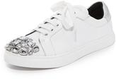 Rebecca Minkoff Blair Embellished Sneakers