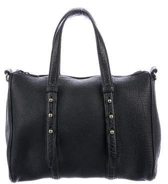 Alexander Wang Leather Boston Bag
