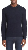 Acne Studios 'Jena' Wool & Cashmere Crewneck Sweater