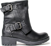 Coolway Black Blondy Leather Boot