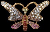 "Jay Strongwater Butterfly Tack Pin ""Sharona"""