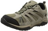 Columbia Men's North Plains Drifter Waterproof Hiking Shoes
