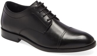 Cole Haan Harrison Grand 2.0 Cap Toe Derby