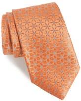 Nordstrom Abstract Medallion Silk Tie