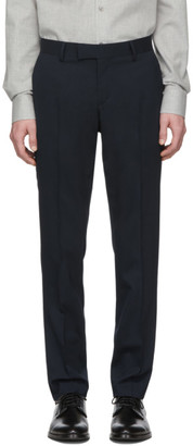 Tiger of Sweden Navy Tordon Trousers