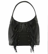Metal Mulisha Junior's Round Up Hobo Bag