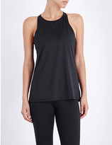Under Armour Wishbone draped top