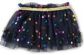 Baby Starters Baby Girls 3-12 Months Foiled-Dot Tutu Skirt