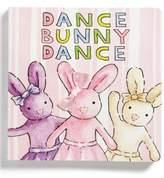 Jellycat Toddler Girl's 'Dance Bunny Dance' Book