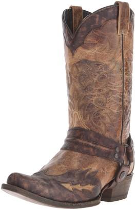 Stetson Men's Sundance Kid Riding Boot