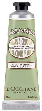 L'Occitane Almond Smooth Hand Cream 30ml