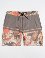 Rusty Bullfight Mens Boardshorts