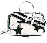 Marc Jacobs small 'Star Patchwork' bauletto tote