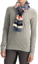 Smartwool Nokoni Scarf - Merino Wool (For Men and Women)