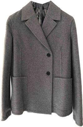 Celine Grey Cashmere Jackets