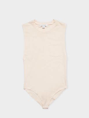 Nude Lucy Cloverdale Bodysuit in Soft Nude