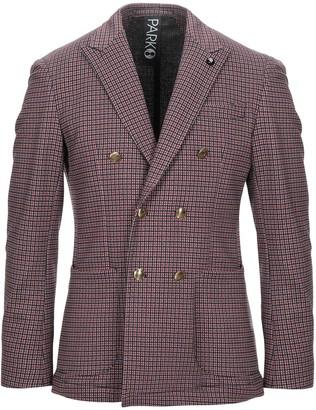PARK8 Suit jackets