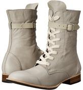 Y's by Yohji Yamamoto Lace-Up Boots