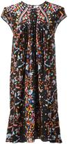 Peter Pilotto Kali printed dress - women - Silk - 8