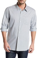 Barbour Ryton Checkered Long Sleeve Classic Fit Shirt