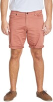 Thumbnail for your product : Johnny Bigg Marshall Stretch Chino Shorts
